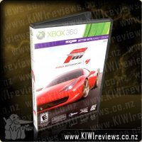 Forza&nbsp;Motorsport&nbsp;4