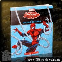 The&nbsp;Amazing&nbsp;Spider-Man&nbsp;vs&nbsp;Doctor&nbsp;Octopus