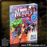 MarvelHeroes3D
