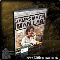 James May