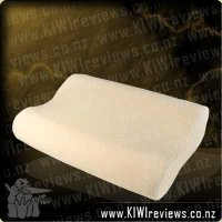 Memory Foam Contour Pillows