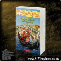 Geronimo Stilton - The Mystery in Venice