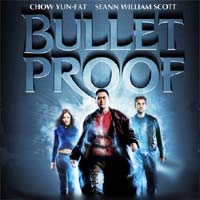 Bulletproof&nbsp;Monk