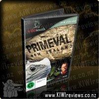 Primeval New Zealand