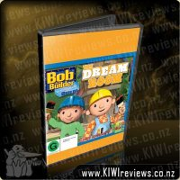 Bob the Builder - The Dream Room