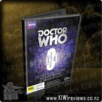 Doctor&nbsp;Who&nbsp;-&nbsp;Revisitations&nbsp;3