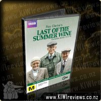 Last of the Summer Wine - Series 15 and 16