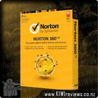 Norton&nbsp;360&nbsp;v6.0