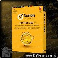 Norton360v6.0