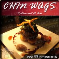 Chin Wags Restaurant and Bar
