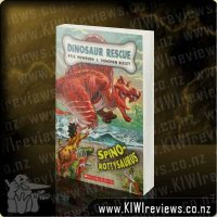 Dinosaur&nbsp;Rescue&nbsp;5&nbsp;-&nbsp;Spino-rottysaurus