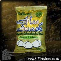 Mac&nbsp;Snack&nbsp;-&nbsp;Natural&nbsp;&&nbsp;Crispy