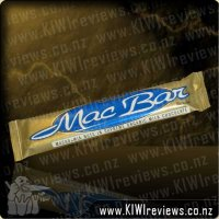 Mac Bar - Milk