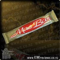 Mac Bar - Dark & Milk