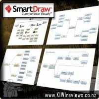 SmartDraw&nbsp;2012