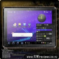Aoson M19 Android Tablet