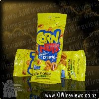 Corn Nuts - Chile Picante