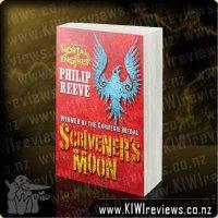 MortalEngines:7:Scrivener'sMoon