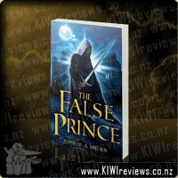 The False Prince - The Ascendance Trilogy #1