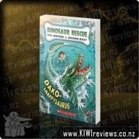 Dinosaur Rescue 6 - Dako-snappysaurus