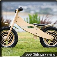 MOCKA : Balance Bike