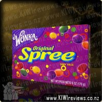 Wonka Spree Original