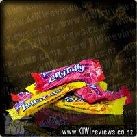 Wonka Laffy Taffy Minis
