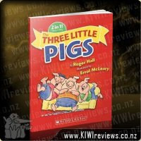 The Three Little Pigs - Story and Play