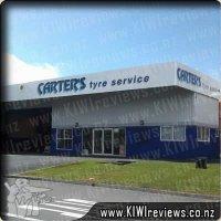CartersTyres