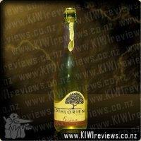 Lothlorien Feijoa Wine - Reserve