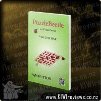 PuzzleBeetle - volume 1