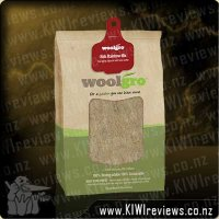 Woolgro Vegetable Varieties wool mats