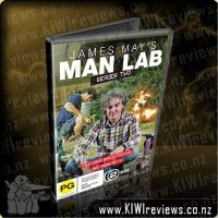 James Mays Man Lab - series 2