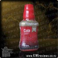 SodaStream - Premium Cola