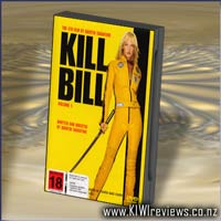 Kill Bill - vol 1