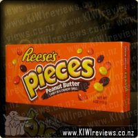 Reece's Pieces Theatre Box