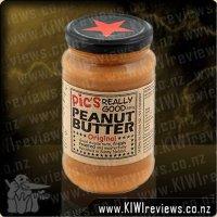 Pics Peanut Butter - Original