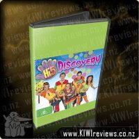 Hi-5 : Discovery