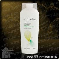 Earthwise Aloe Vera and Grapefruit Body Wash