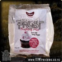 GoBake Easy Frost Frosting Mix