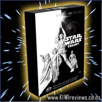 Star Wars : Special Edition : Trilogy Boxed Set