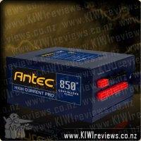 Antec HCP-850 PSU