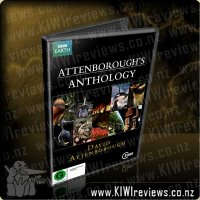 Attenborough&apos;s&nbsp;Anthology