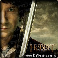 The Hobbit : 1 : An Unexpected Journey