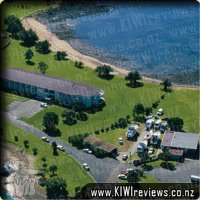 Waitangi Restaurant ~ Copthorne Hotel and Resort