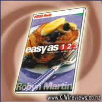 NZ Woman's Weekly - Easy as 1 2 3
