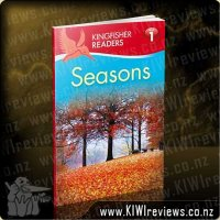 Kingfisher Readers: Seasons.  Level 1
