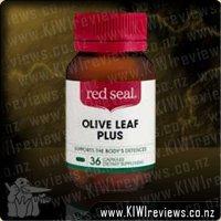 OliveLeafPlus