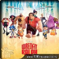 Wreck-It&nbsp;Ralph
