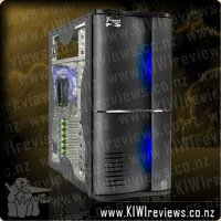 Thermaltake Tsunami Dream VA3000BWA case